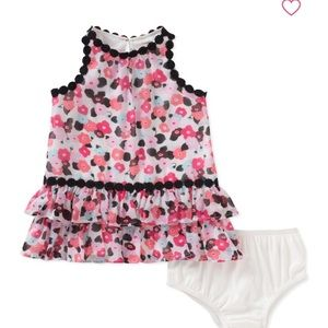 Kate Spade Dress with Bloomers